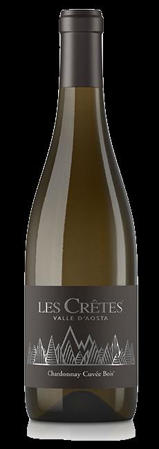 Chardonnay-Cuvée Bois-La Cave de Cogne--Les Cretes