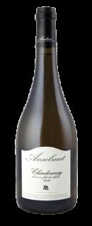 Chardonnay_Chene-la cave de cogne-anselmet