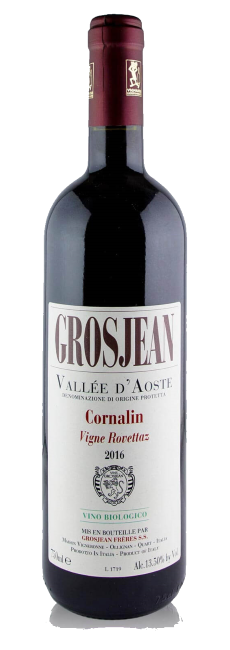 Cornalin-Grosjean - La Cave de Cogne e-shop
